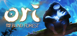 Jaquette de Ori and the Blind Forest