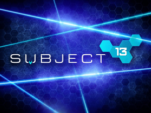 Subject 13 sur PC