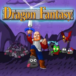 Dragon Fantasy Book I sur PS3