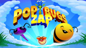 Pop Bugs Zap sur Vita