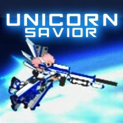 Unicorn Savior sur Vita