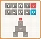 Blok Drop U sur WiiU