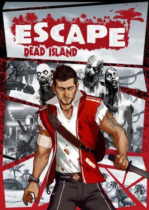 Escape Dead Island sur PS3
