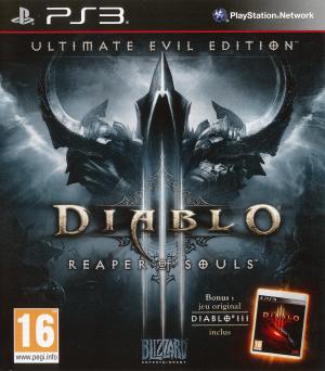 Diablo III : Ultimate Evil Edition sur PS3
