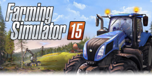 Farming Simulator 15 sur Mac