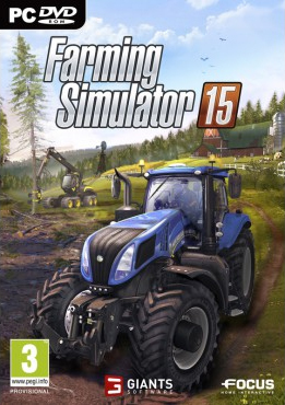 farming simulator 15 sur pc. Black Bedroom Furniture Sets. Home Design Ideas