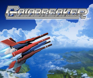 Gaiabreaker sur WiiU