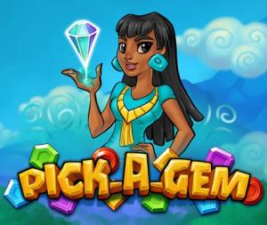Pick-A-Gem sur 3DS
