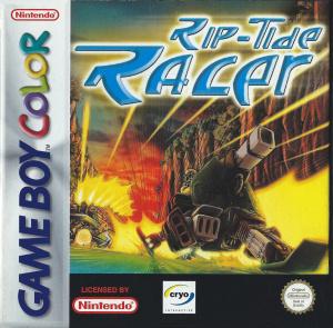 Rip-Tide Racer sur GB