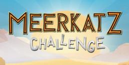 Meerkatz Challenge sur iOS