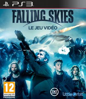 Falling Skies : Le Jeu Vidéo sur PS3