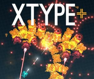 XType + sur WiiU