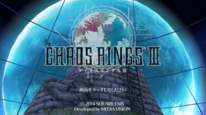 Chaos Rings III sur Android