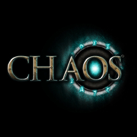 Chaos - In the Darkness