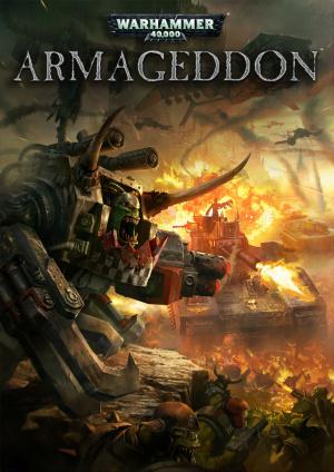 Warhammer 40.000 : Armageddon