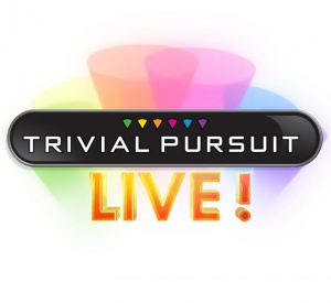 Trivial Pursuit Live! sur PS4