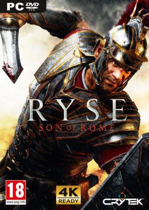 Ryse : Son of Rome sur PC