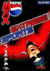 Pepsi Max Extreme Sports sur PC