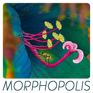 Morphopolis sur Android