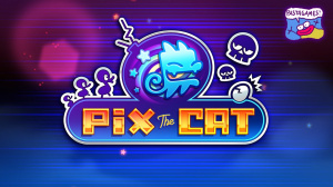 Pix the Cat sur PS4