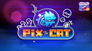 Pix the Cat sur Vita