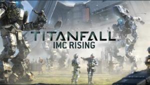 Titanfall : IMC Rising sur ONE