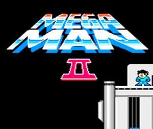 Mega Man 2 sur WiiU