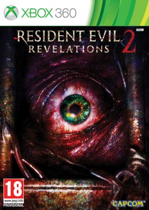Resident Evil : Revelations 2 sur 360