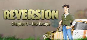 Reversion : Episode 1 - The Escape sur Mac