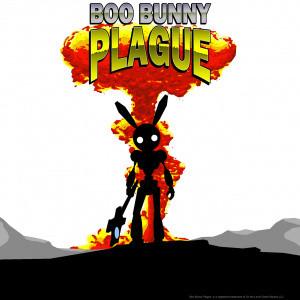 Boo Bunny Plague