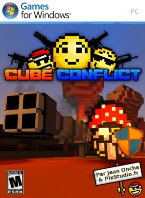 Cube Conflict sur PC
