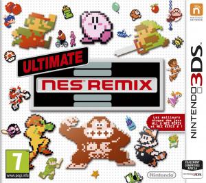 Ultimate NES Remix sur 3DS