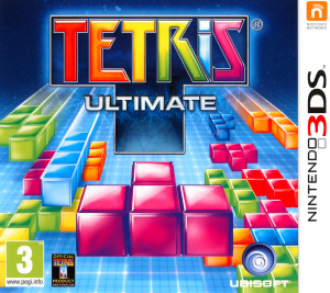 Tetris Ultimate sur 3DS