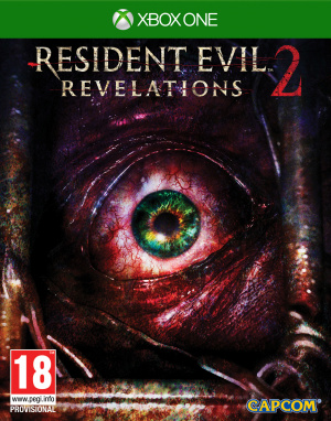 Resident Evil : Revelations 2 sur ONE