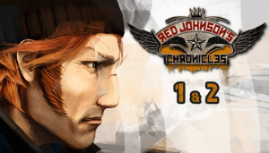 Red Johnson's Chronicles 1&2 - Steam Special Edition sur PC