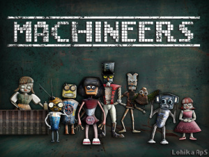 Machineers sur Mac