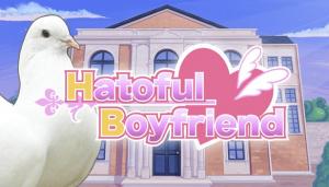 Hatoful Boyfriend sur PS4