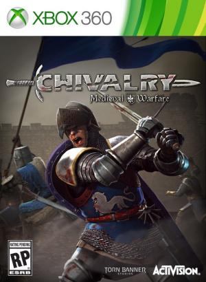 Chivalry : Medieval Warfare sur 360