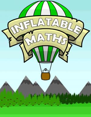 Inflatable Maths sur Vita