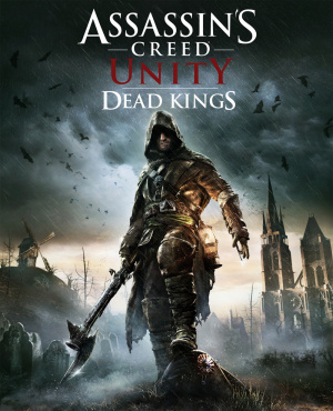Jaquette de Assassin's Creed Unity : Dead Kings