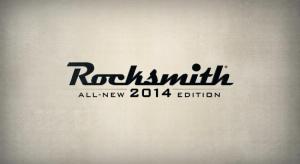 Rocksmith Edition 2014 sur PS4