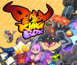 Demon King Box sur 3DS