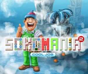 Sokomania 2 : Cool Job sur DS