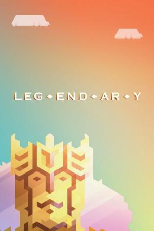 Leg·end·ar·y