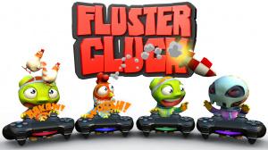 Fluster Cluck sur PS4
