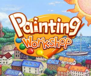 Painting Workshop sur 3DS