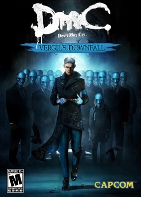 DmC Devil May Cry : La Chute de Vergil