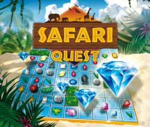 Safari Quest sur 3DS