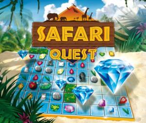 Safari Quest sur 3DS