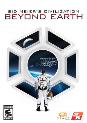 Civilization : Beyond Earth sur Mac